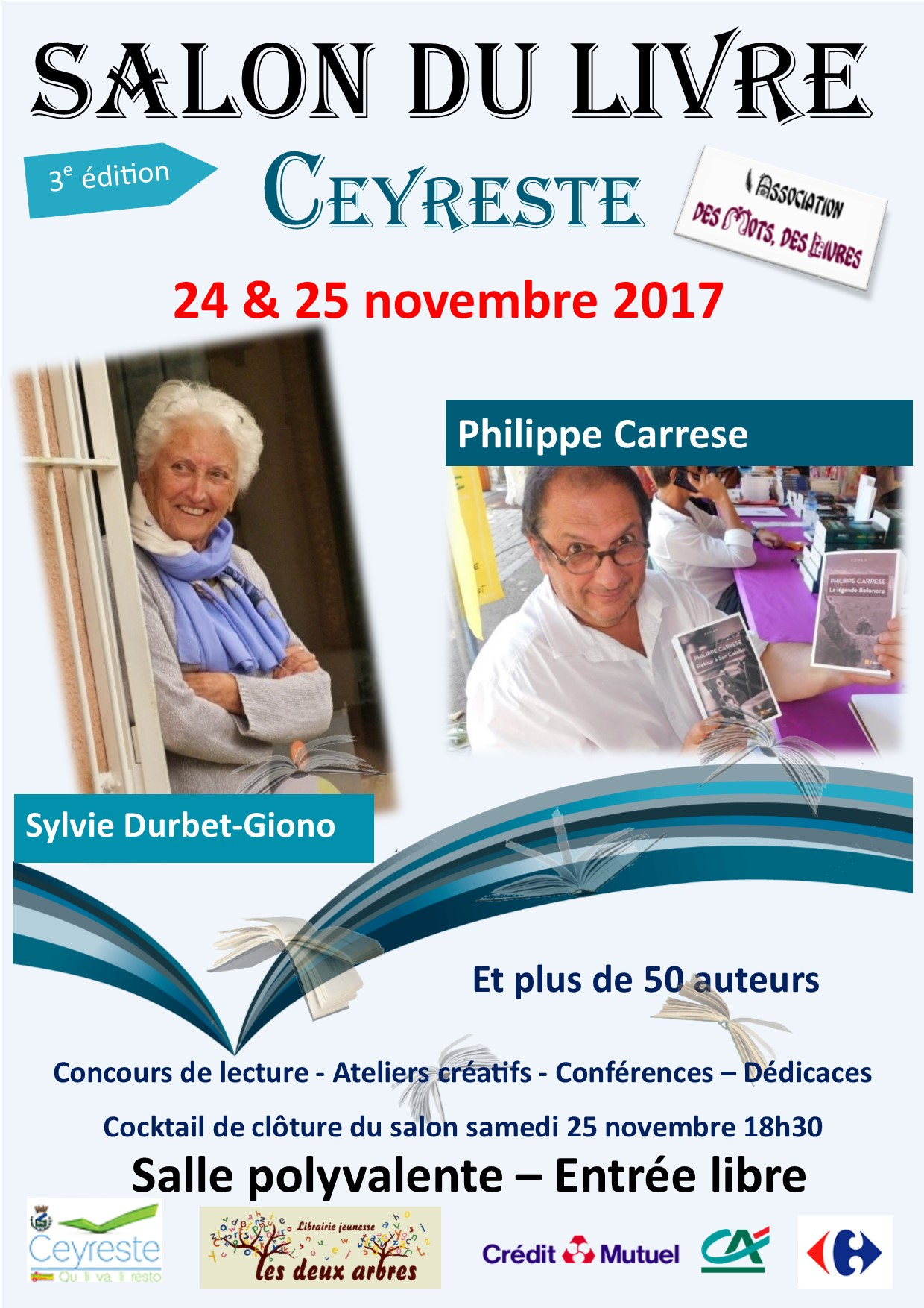 salon ceyreste 2017